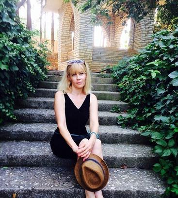 Светлана Устиненко, фото