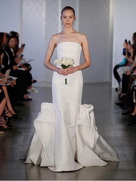 Лучшие коллекции Недели свадебной моды   галерея [3] фото [21]