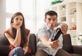 Пять признаков «несерьезных» отношений