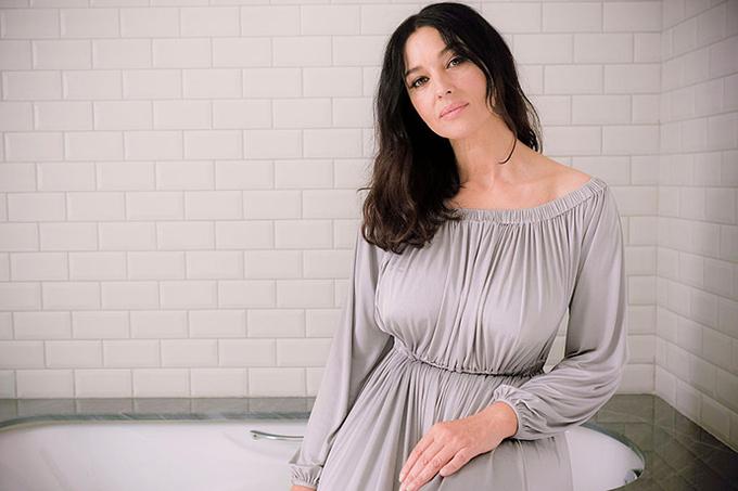 Моника Беллуччи: «Я могу быть совершенно собой только с женщиной»
