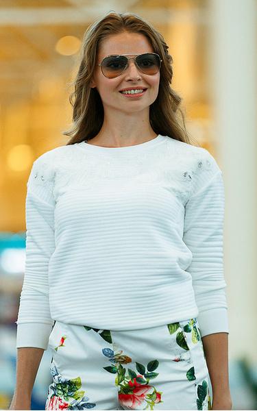 Анна Михеева, участница «Мисс Екатеринбург-2016», фото