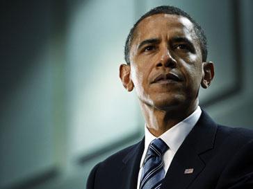 Барак Обама (Barack Obama) засветится на Facebook