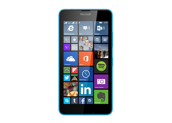 Смартфон Lumia 640, 11990 р.