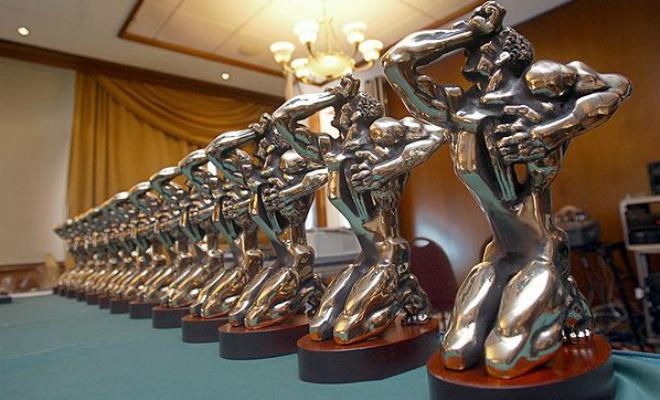 ТЭФИ-2014: победители и номинанты