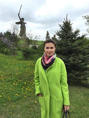Волгоград День Победы Живая память