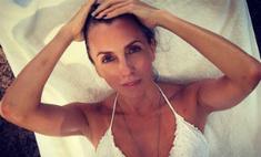 Развод к лицу: Светлана Бондарчук стала выглядеть моложе