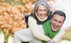 Разница в возрасте супругов влияет на срок жизни женщины