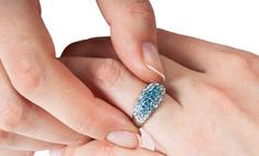 Помолвка принца Уильяма вызвала в США бум на сапфировые кольца