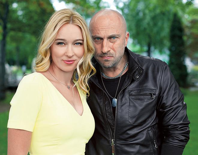 лучшие российские сериалы 2014 года