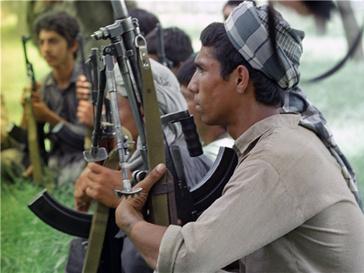 Война в Афганистане