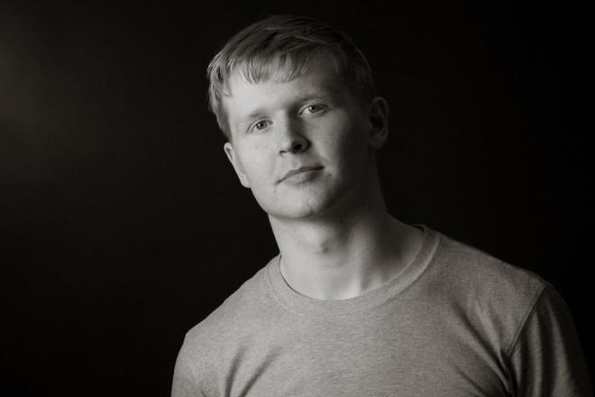 Виталий Шустров