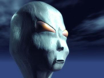 Антропологи наши в Африке захоронения инопланетян