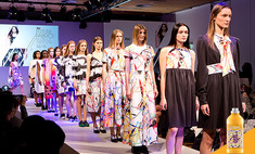 Свежий тренд: яркая мода для смелых