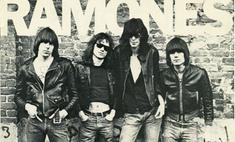 Ramones получат «Грэмми» за вклад в развитие музыки