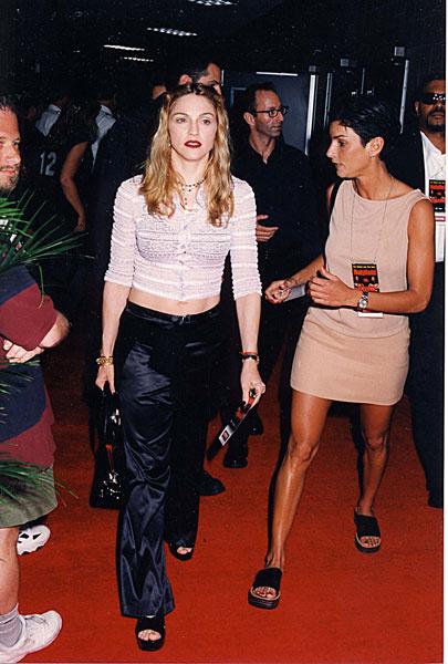 Мадонна, 1997 год