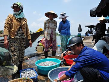 Вьетнамские граждане