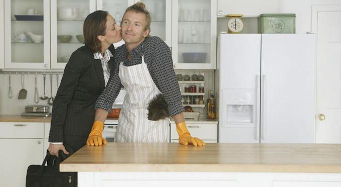 Что происходит, когда семью обеспечивает женщина?
