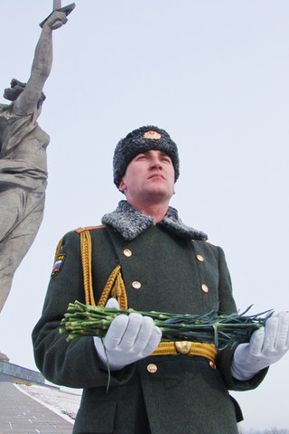 афиша Волгоград, «Сталинградский триумф», авиашоу «Стрижей»»