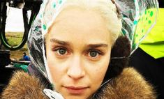 Какая нелепость: Мать драконов надела пакет на голову