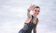 Аделина Сотникова: «Эта победа для моей сестры»