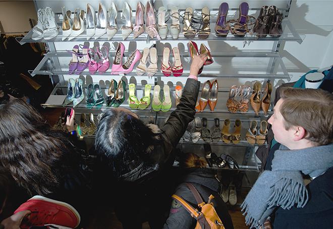 смотреть шопинг