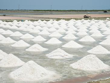 «Сухая вода» похожа на сахарную пудру