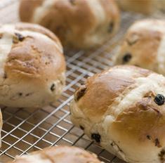 Пасха без границ: пасхальные рецепты из Англии, Греции и Италии