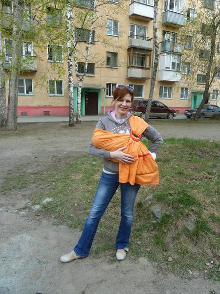 Юлия Имихтеева