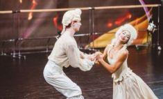 Полуфиналистка шоу «Танцуй!» Диана Эстрада: «На проект меня отправил муж»