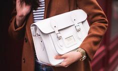 Экономкласс: 8 стильных и недорогих сумок весны