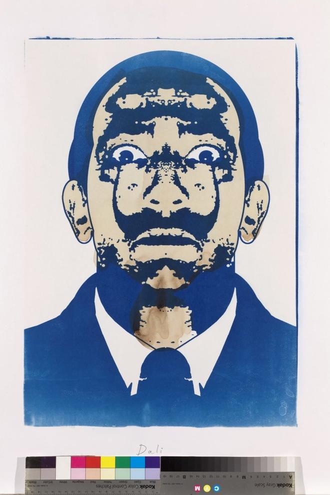искусство рядом: выставка «мир изменился» в москве