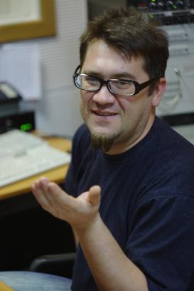 радиоведущие Тольятти, Шмелев