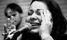 Мариам Мерабова: «Мой талисман – муж!»