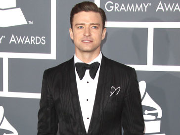 """Джастин Тимберлейк (Justin Timberlake) - один из претендентов на роль ведущего """"Оскара""""-2014"""