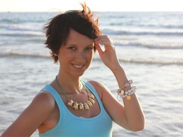 Анастасия Цветаева вновь станет мамой в августе 2012 года.