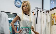 Дана Борисова готовится к новой свадьбе