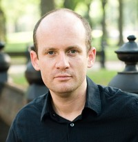 Оливер Буркеман