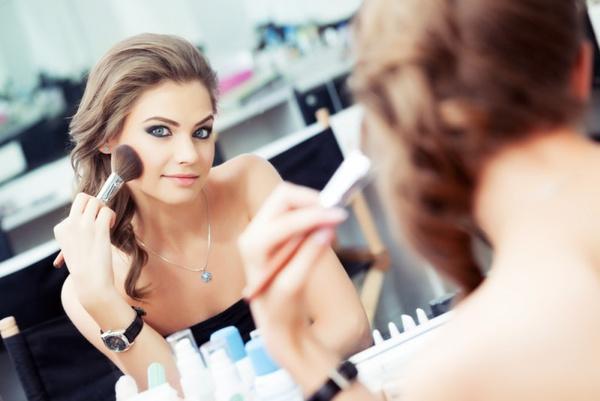 Подбор макияжа по цветотипу