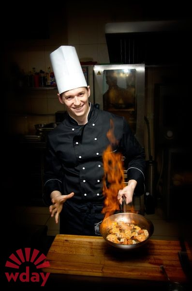Магнитогорск, кулинария, шеф-повара, рецепт от шеф-повара