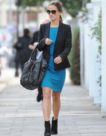Пиппа Миддлтон (Pippa Middleton)