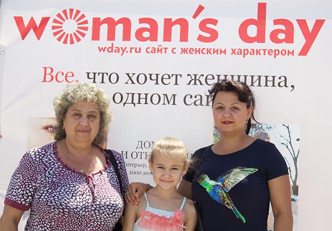 фестиваль еды в МЕГЕ Ростов-на-Дону 2015