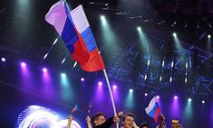 «Евровидение»-2011: Россия в финале