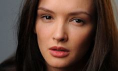 Паулина Андреева: «Я впечатлительная, могу и в обморок упасть!»