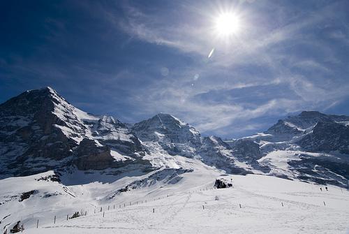 достопримечательности швейцарии фото