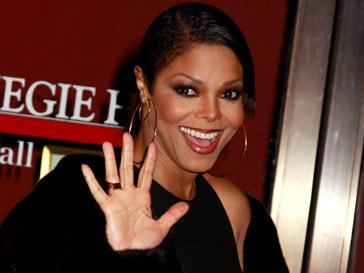 Джанет Джексон (Janet Jackson) дала интервью