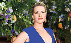 Кейт Уинслет: «Мне повезло! У меня есть грудь и попа»
