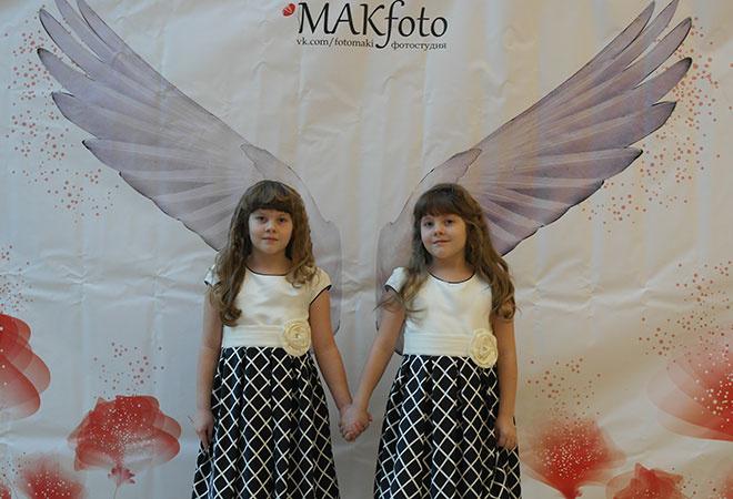 Праздник близнецов фото
