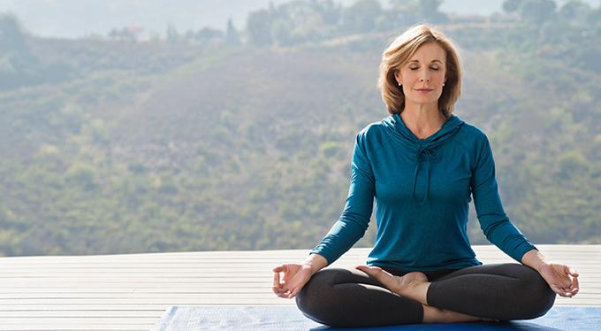 Медитация на память
