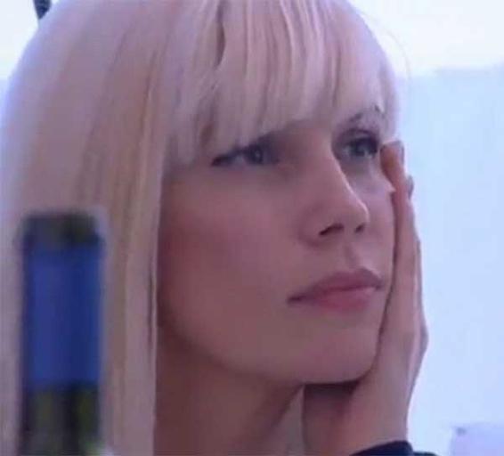 Развод Алианы и Саши Гобозова