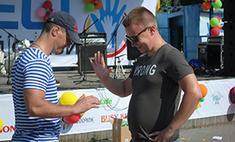 Папы Новосибирска – о любимых детях и женах